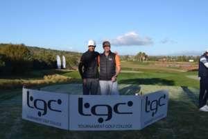 Percorso di studi - TGC - Champions - Golf