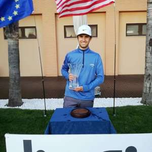 Percorso di studi - Tournament Golf College - Ferdinando Diana