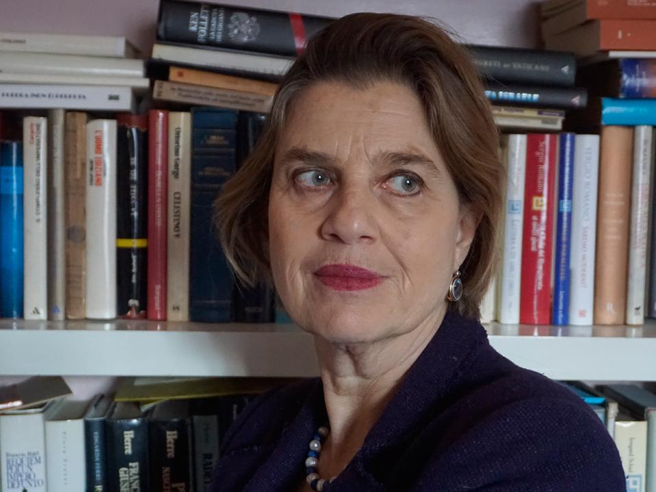 Maria Carolina di Valmarana - Collaboratrice di Educational Consultants