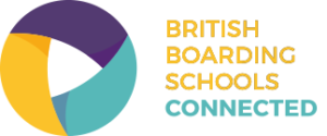 Logo del British Boarding Schools Network, associazione dei Collegi Britannici