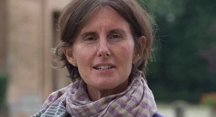 Ilaria Paresce
