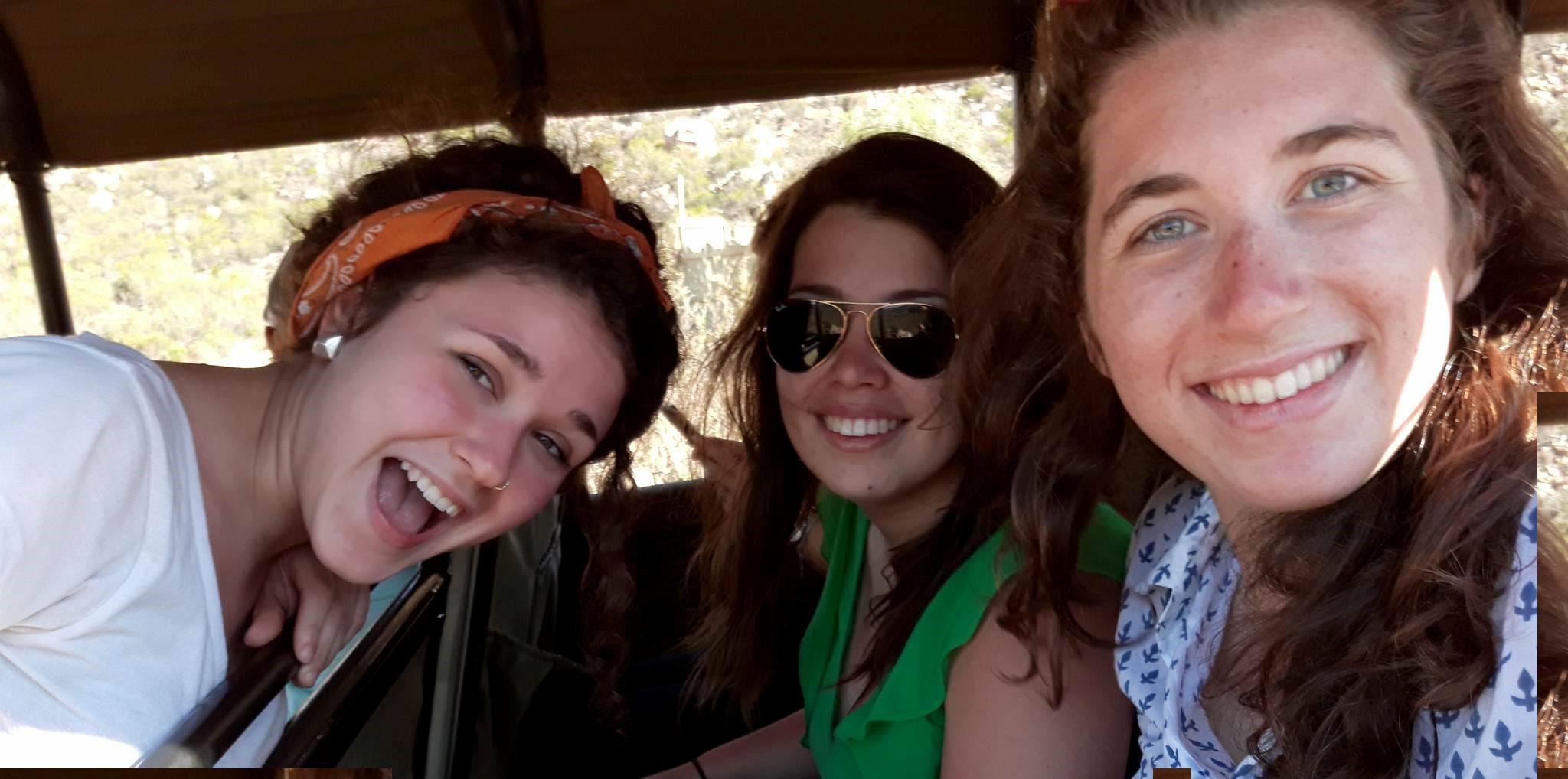 Benedetta Montich, Elena Neri, Irini Sala - Educational Consultants