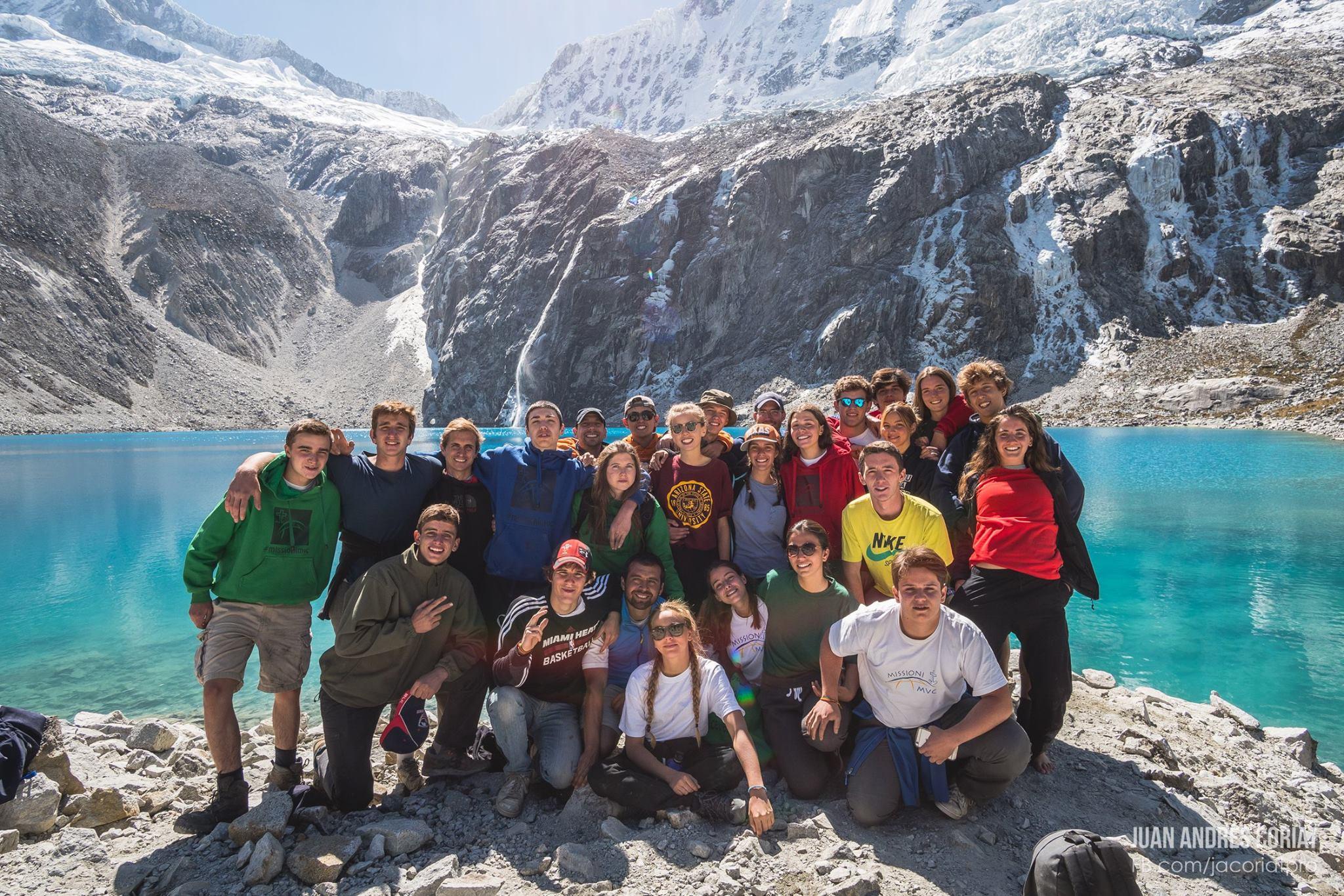 study abroad. studenti all'estero. educational consultant