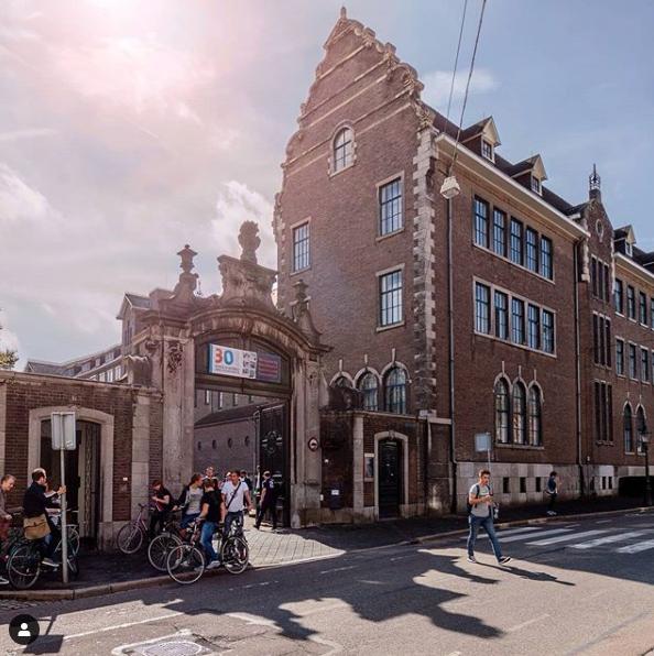Master Maastricht University