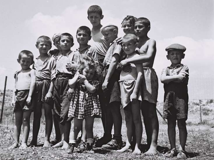 Quasi due terzi dei giovani adulti statunitensi sono ignari dei 6 milioni di ebrei uccisi nell'Olocausto