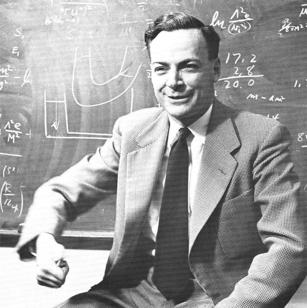 Il modo migliore per imparare qualsiasi cosa: la tecnica di Feynman