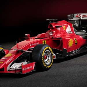 Formula 1 Automotive Engineering Racing Engine Systems