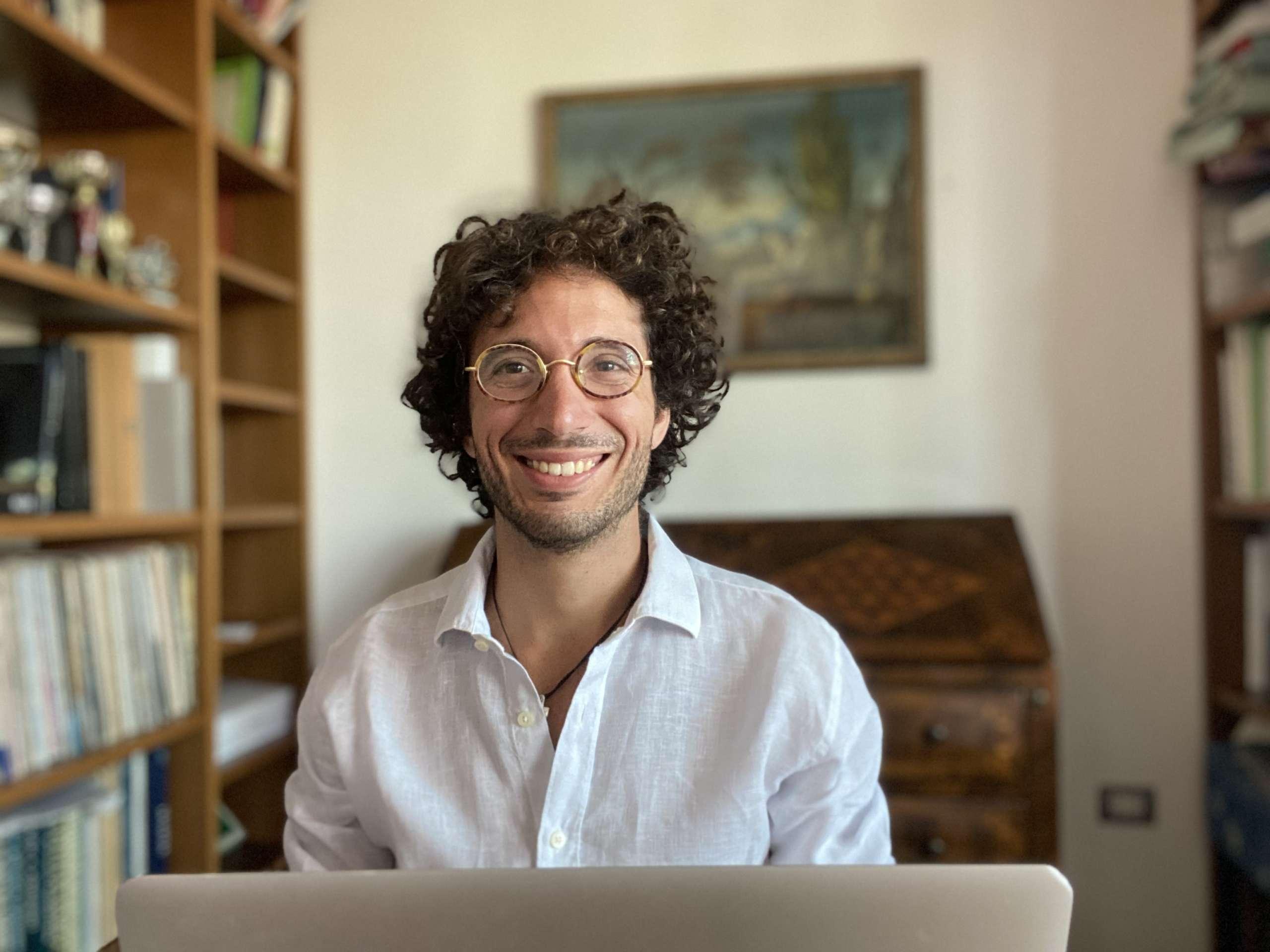 Roberto Valdo Cortese - Tutorship (supporto accademico per preparazione esami e test)